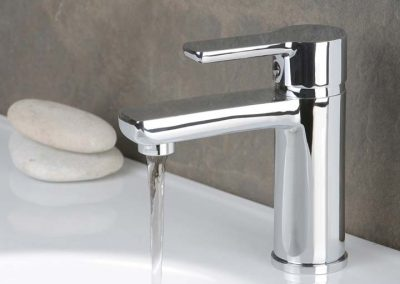 Coule Mono basin Feature