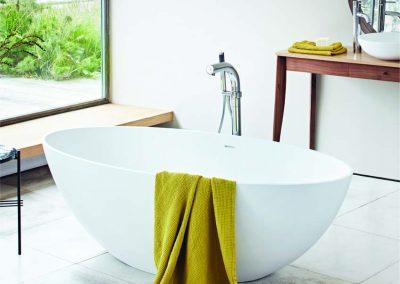Ellipse Bath 1