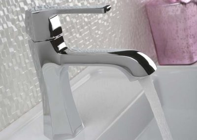 Hexa Mono basin Feature