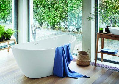 Spa Bath 1